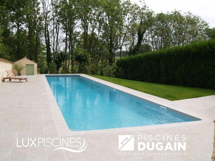 luxembourg piscines, piscines dugain